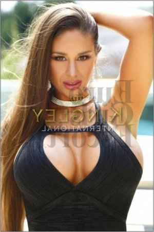 Hughette escort girls