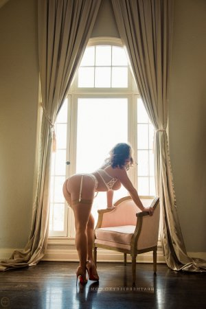 Gisela escort girl